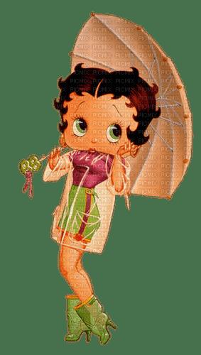 Betty Boop, Orabel