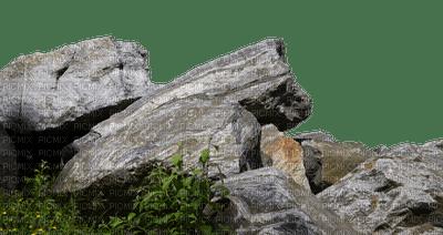 stone stein deco