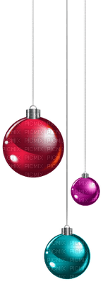 Kaz_Creations Christmas Decoration Baubles Balls Hanging