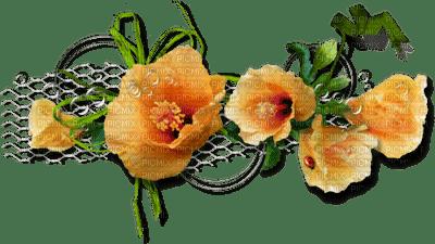 fleur_flowers__Blue DREAM 70