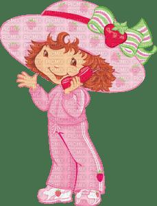 Kaz Creations Cartoons Cartoon Kids Strawberry Shortcake