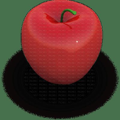 Kaz_Creations Apple Fruit