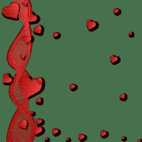 Coeur heart red Saint Valentin Valentine's day