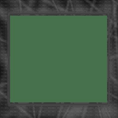 BLACK SHADOW FRAME TRANSPARENT cadre noir - PicMix