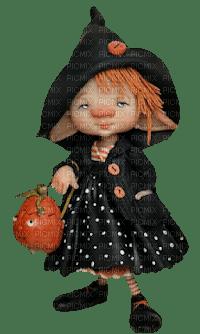 gnome witch halloween  gnome sorcière so