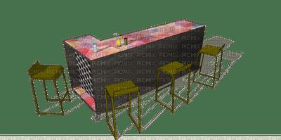 comptoir