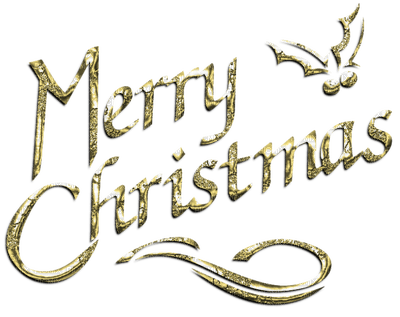 Kaz_Creations Christmas Deco Text Merry Christmas