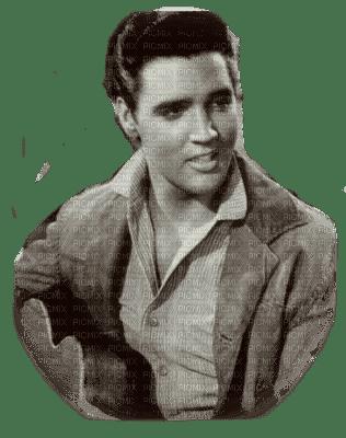 homme(Elvis Presley)