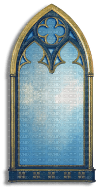 window gothic fenetre