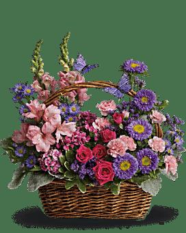 Kaz_Creations  Flowers Vase Plant Basket
