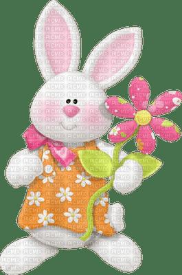 Kaz_Creations Easter Deco  Bunny Colours