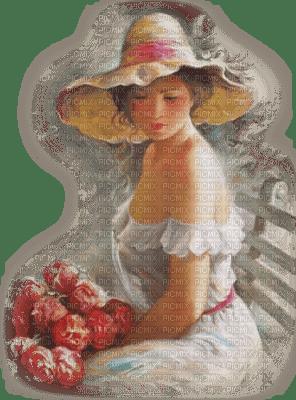 femme vintage.Cheyenne63