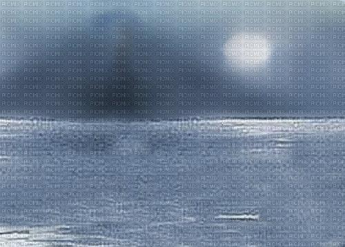 bg blå hav