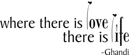 Love.Life.Text.Phrase.Citation.Quote.Victoriabea