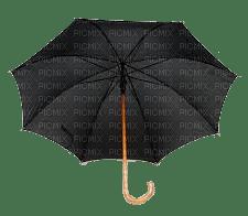 PARAGUAS NEGRO UMBRELLA schwarzer Regenschirm