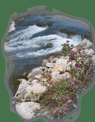 patymirabelle paysage cascade