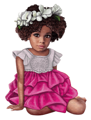 Kaz_Creations Baby Enfant Child Girl Colours Colour-Child