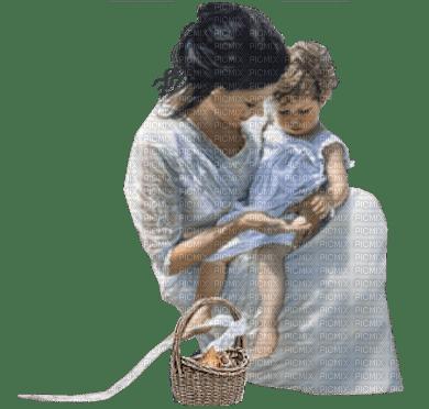 loly33 mère enfant