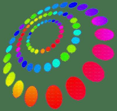 Art multicolore