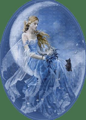 ange  bleu angel blue