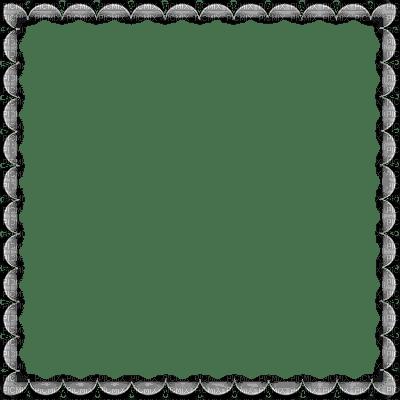 grey frame cadre gris