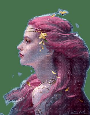 fantasy woman by  nataliplus