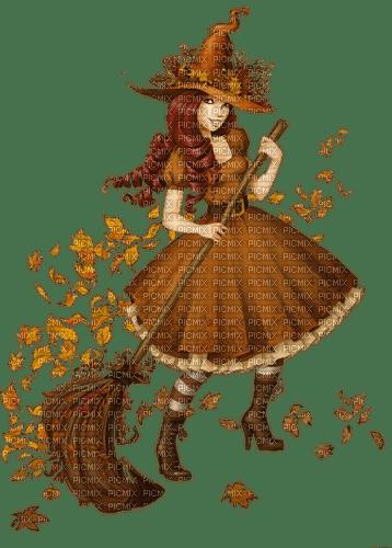 Femme sorciere