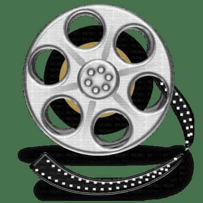 movie reel bp