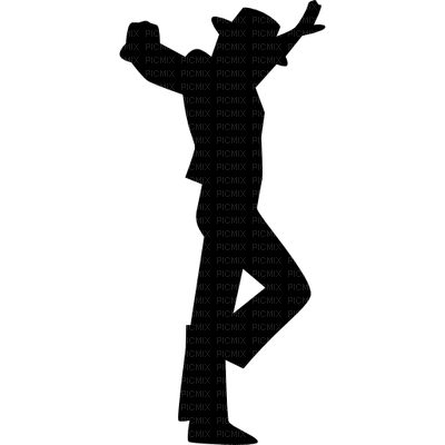 flamenco homme silhouette  man flamenco