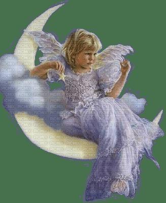 Anjo na lua