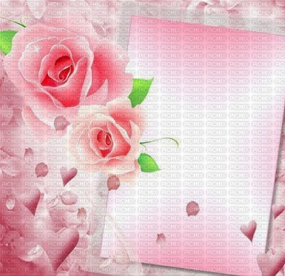 image encre joyeux anniversaire fleurs coeur roses mariage edited by me