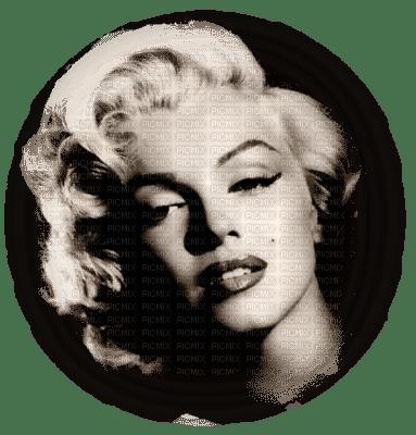 Tube femme Marilyn Monroe