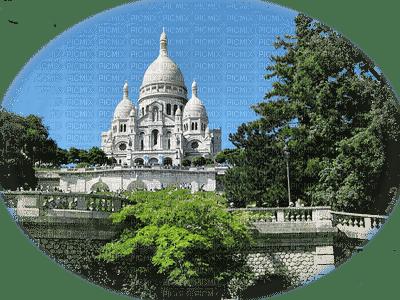 church paris sacre coeur