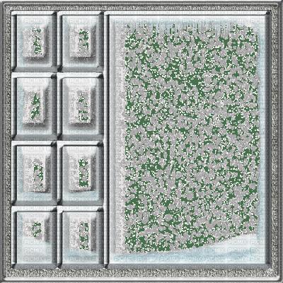 fenetre hiver winter window