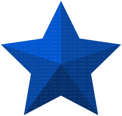Kaz_Creations America 4th July Independance Day American Blue Star