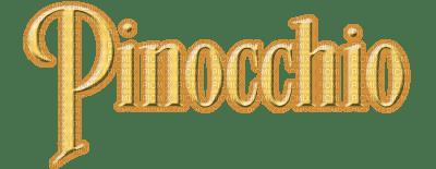 Risultati immagini per logo pinocchio
