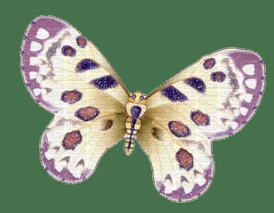 patymirabelle papillon mauve