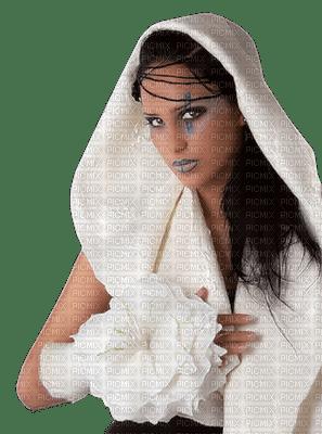 winter woman dm19