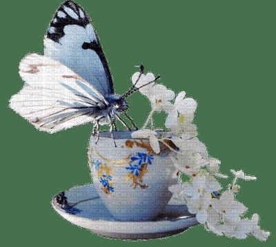 tea cup bp
