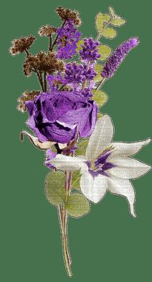 fleur violet.Cheyenne63