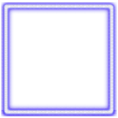 Frame, Frames, Deco, Decoration, Neon, purple - Jitter.Bug.Girl