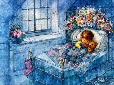 CHRISTMAS GOOD NIGHT CHILD