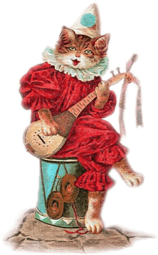 The cat and the fiddle, Joyful226, Connie