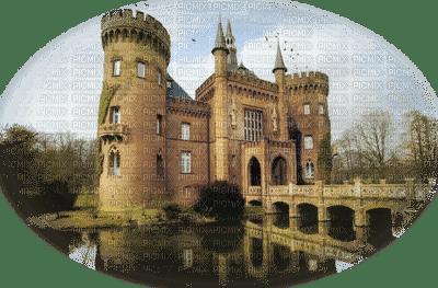 Salomelinda chateau !