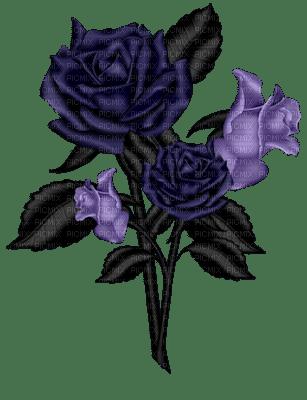 fleurs rose (