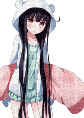 Fille manga swag picmix - Image de manga fille ...