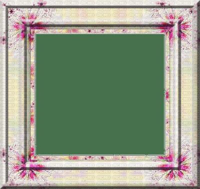 rfa créations - cadre floral