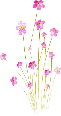 Fleur.Flowers.pink.deco.Victoriabea