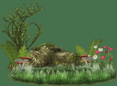 cecily-herbe pierres
