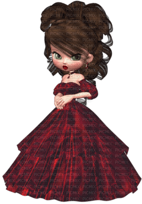 muñecas